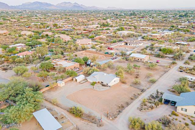 6555 E Morning Vista Lane, Cave Creek, AZ 85331 (MLS #6250114) :: Synergy Real Estate Partners