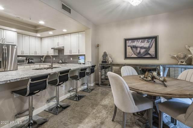 20802 N Grayhawk Drive N #1071, Scottsdale, AZ 85255 (MLS #6250352) :: Yost Realty Group at RE/MAX Casa Grande