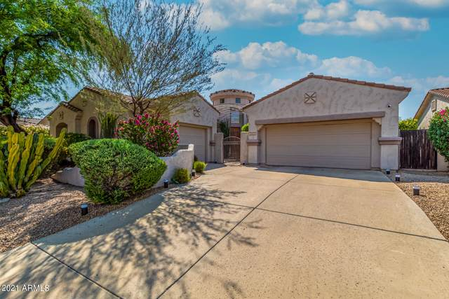 22479 N 77TH Place, Scottsdale, AZ 85255 (MLS #6250644) :: Yost Realty Group at RE/MAX Casa Grande