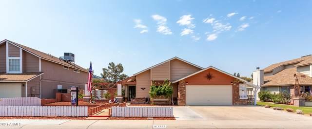 6525 W Sierra Street, Glendale, AZ 85304 (MLS #6250862) :: Yost Realty Group at RE/MAX Casa Grande
