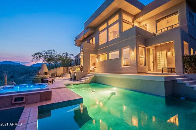 16868 N Stoneridge Court, Fountain Hills, AZ 85268 (MLS #6251790) :: Dave Fernandez Team | HomeSmart