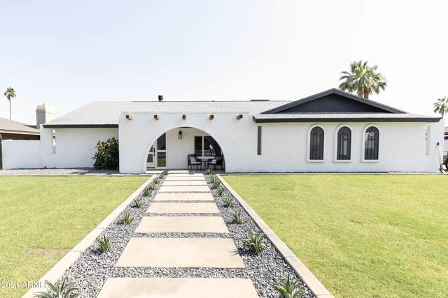 2235 E Elmwood Street, Mesa, AZ 85213 (MLS #6251919) :: Yost Realty Group at RE/MAX Casa Grande