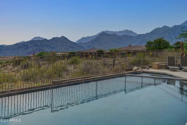 11260 E Autumn Sage Drive, Scottsdale, AZ 85255 (MLS #6252143) :: Jonny West Real Estate