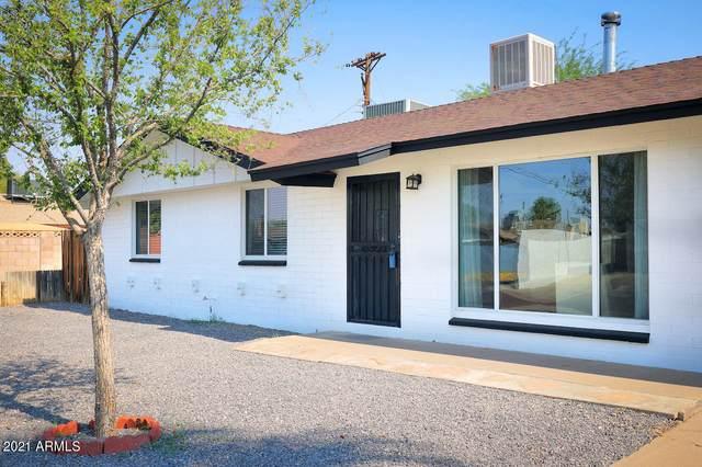 1748 W Mission Lane, Phoenix, AZ 85021 (MLS #6252426) :: Executive Realty Advisors