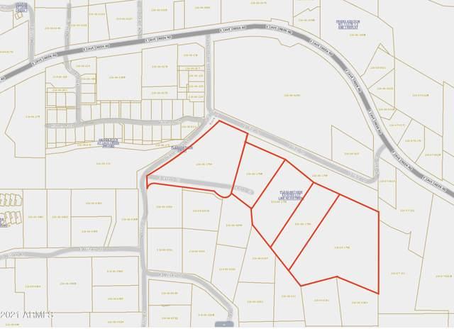67XX E Casper Circle, Cave Creek, AZ 85331 (MLS #6252941) :: Fred Delgado Real Estate Group
