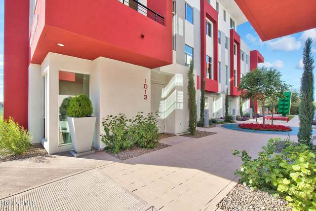 16510 N 92ND Street #1019, Scottsdale, AZ 85260 (MLS #6253357) :: Zolin Group