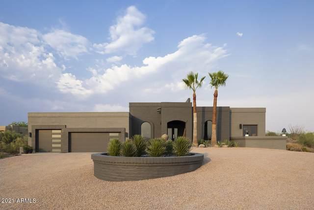 9545 E Romping Road, Carefree, AZ 85377 (MLS #6253736) :: Scott Gaertner Group