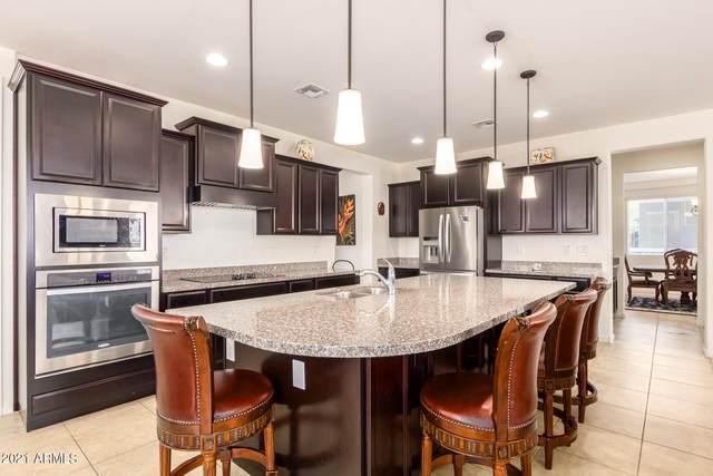 14727 W Pasadena Avenue, Litchfield Park, AZ 85340 (MLS #6254188) :: Maison DeBlanc Real Estate