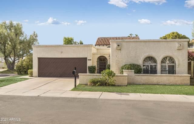 1538 E Montebello Avenue, Phoenix, AZ 85014 (MLS #6255326) :: Yost Realty Group at RE/MAX Casa Grande