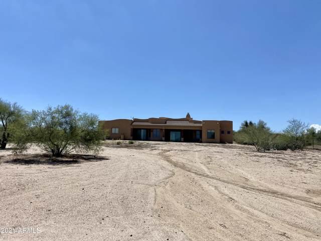 29614 N 148TH Street, Scottsdale, AZ 85262 (MLS #6255489) :: Yost Realty Group at RE/MAX Casa Grande