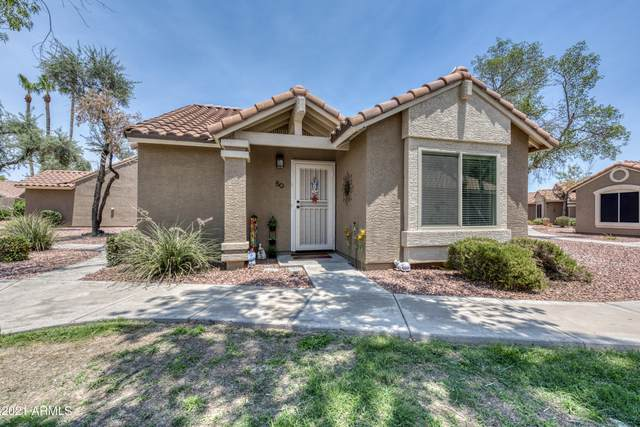 7040 W Olive Avenue #50, Peoria, AZ 85345 (MLS #6257817) :: CANAM Realty Group