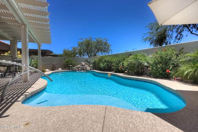 5197 W Pueblo Drive, Eloy, AZ 85131 (MLS #6257999) :: Yost Realty Group at RE/MAX Casa Grande