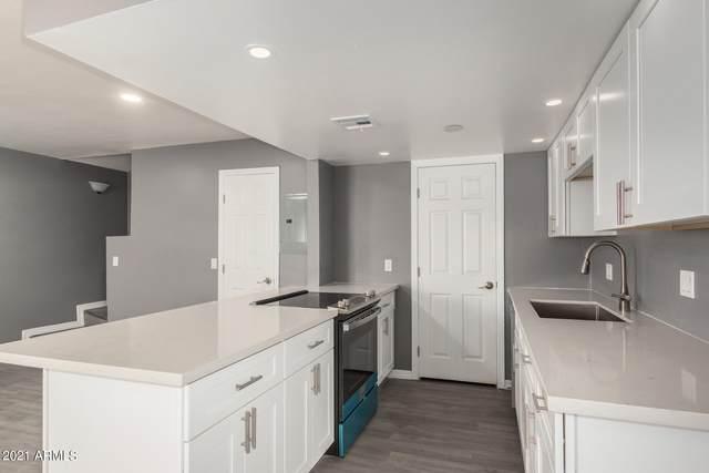 4704 E Portland Street, Phoenix, AZ 85008 (MLS #6258594) :: Executive Realty Advisors