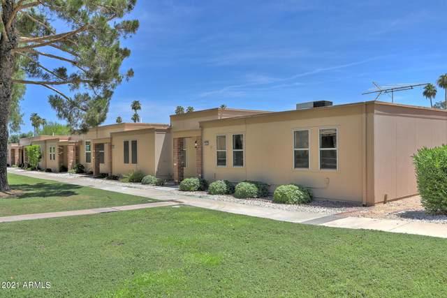 10029 W Thunderbird Boulevard, Sun City, AZ 85351 (MLS #6258811) :: Executive Realty Advisors