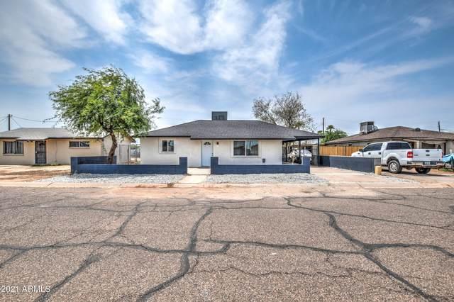 1823 E Wood Street, Phoenix, AZ 85040 (MLS #6259148) :: Yost Realty Group at RE/MAX Casa Grande