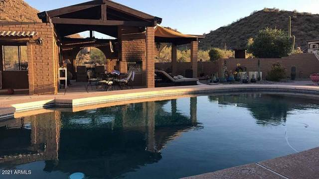 9607 E Mckellips Road, Mesa, AZ 85207 (MLS #6259263) :: The Daniel Montez Real Estate Group