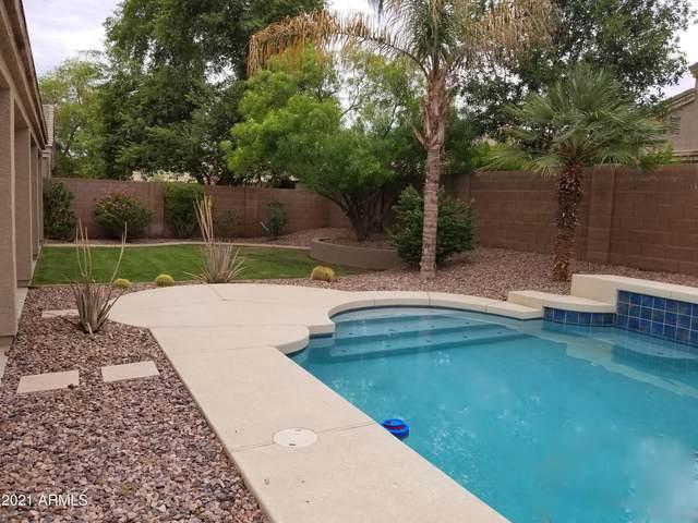 42783 W Magnolia Road, Maricopa, AZ 85138 (MLS #6259819) :: The Carin Nguyen Team