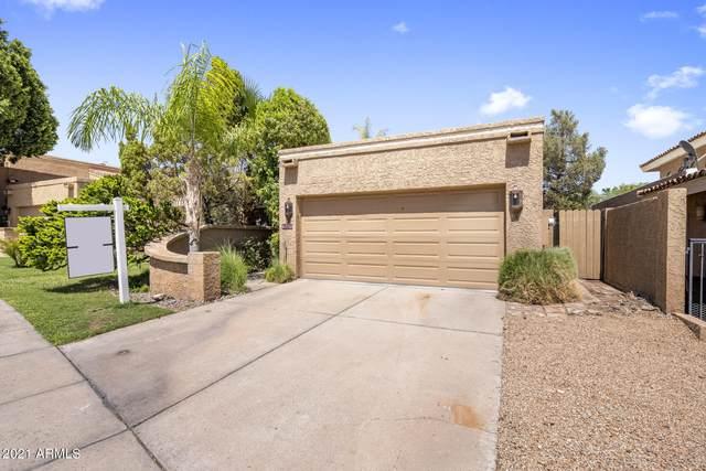 10617 N 9th Street, Phoenix, AZ 85020 (MLS #6260072) :: The Dobbins Team