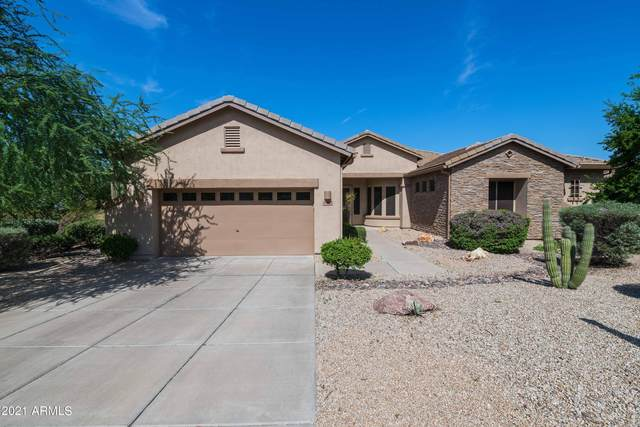 2734 N Estrada, Mesa, AZ 85207 (MLS #6260592) :: Yost Realty Group at RE/MAX Casa Grande