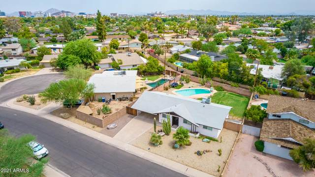 612 E Wesleyan Drive, Tempe, AZ 85282 (MLS #6261197) :: Keller Williams Realty Phoenix