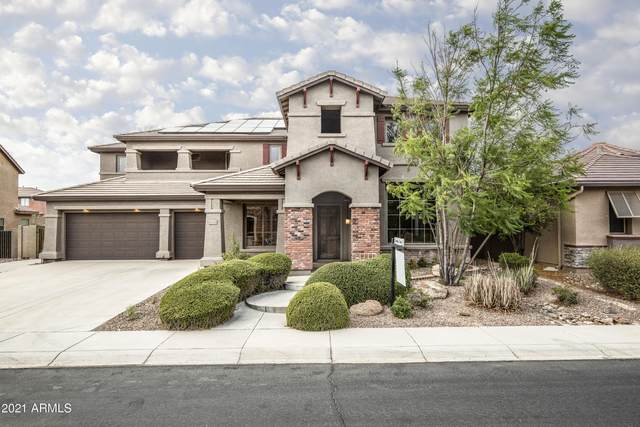40128 N Hickok Trail, Phoenix, AZ 85086 (MLS #6261312) :: Yost Realty Group at RE/MAX Casa Grande