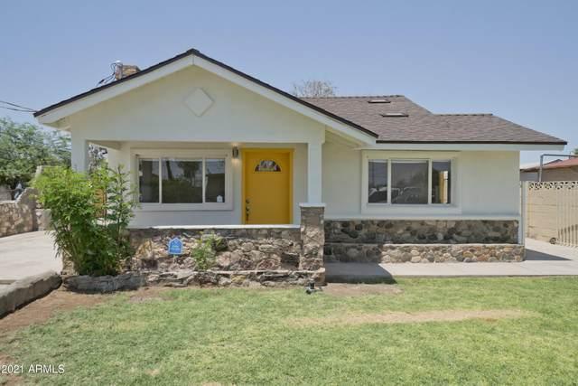 704 S 3RD Street, Avondale, AZ 85323 (MLS #6261856) :: Jonny West Real Estate