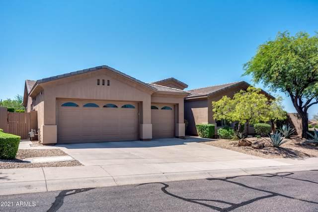 10731 E Redfield Road, Scottsdale, AZ 85255 (MLS #6262090) :: Klaus Team Real Estate Solutions
