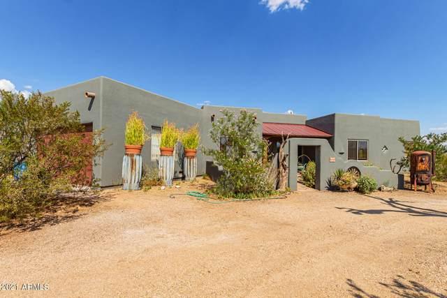 26814 N 162ND Street, Scottsdale, AZ 85262 (MLS #6262543) :: Elite Home Advisors
