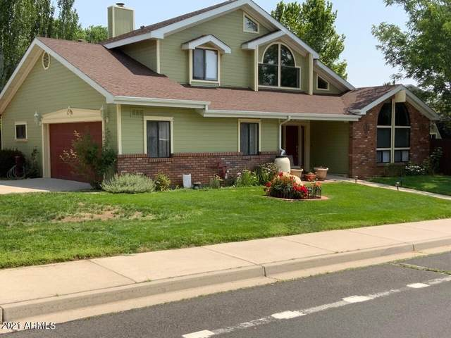 6405 E Cameron Drive, Flagstaff, AZ 86004 (MLS #6262899) :: Dave Fernandez Team | HomeSmart