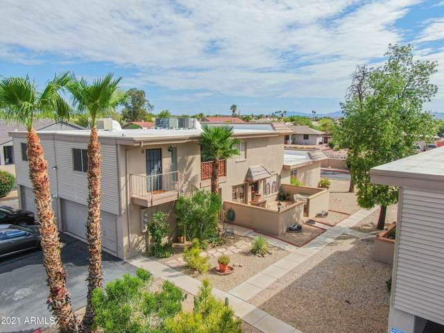 14808 N Yerba Buena Way D, Fountain Hills, AZ 85268 (MLS #6262918) :: Maison DeBlanc Real Estate