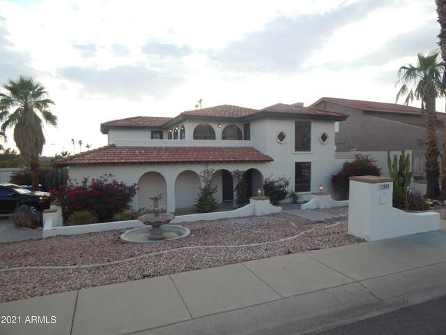 15202 N 10TH Street, Phoenix, AZ 85022 (MLS #6263090) :: Elite Home Advisors