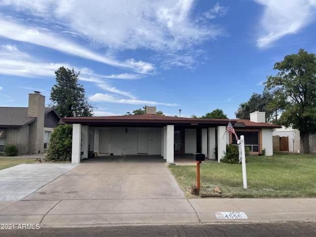 4556 W El Caminito Drive, Glendale, AZ 85302 (MLS #6263670) :: Yost Realty Group at RE/MAX Casa Grande