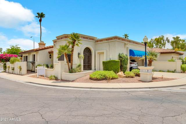 9401 S 47TH Place, Phoenix, AZ 85044 (MLS #6263741) :: CANAM Realty Group