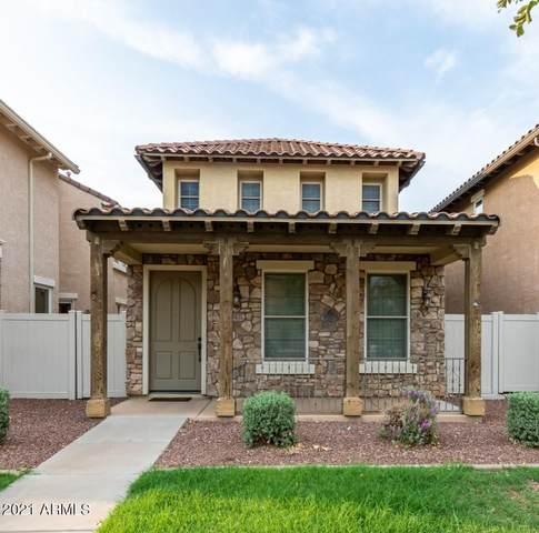 3875 E Sabra Lane, Gilbert, AZ 85296 (MLS #6264410) :: Long Realty West Valley