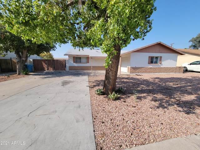 8242 W Piccadilly Road, Phoenix, AZ 85033 (MLS #6264888) :: Yost Realty Group at RE/MAX Casa Grande