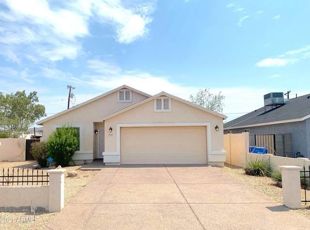 1921 E Warner Street, Phoenix, AZ 85040 (MLS #6264890) :: Executive Realty Advisors