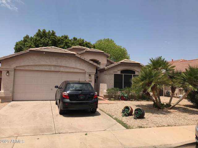 19918 N 65 Avenue, Glendale, AZ 85308 (MLS #6265341) :: West USA Realty