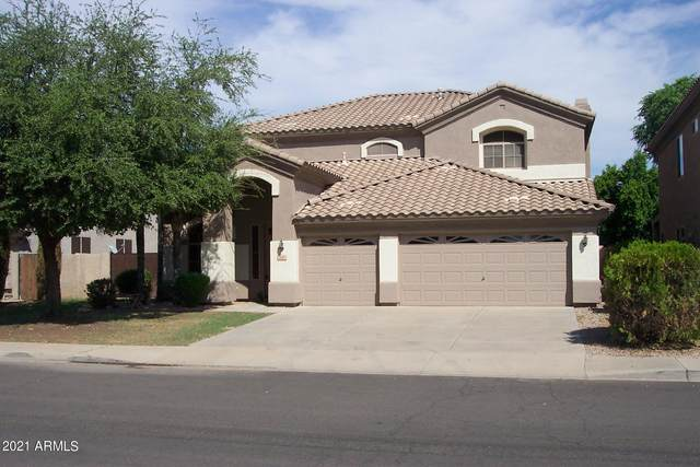 3113 S Piedra Street, Mesa, AZ 85212 (MLS #6265597) :: Elite Home Advisors