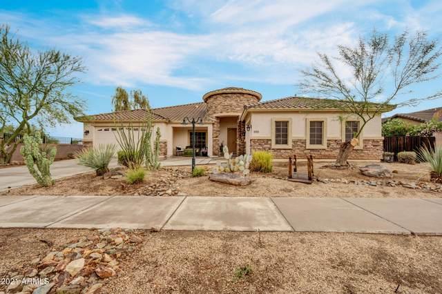 21912 E Rosa Road, Queen Creek, AZ 85142 (MLS #6265682) :: Klaus Team Real Estate Solutions