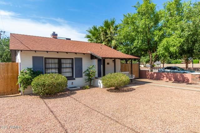 5845 W Northview Avenue, Glendale, AZ 85301 (MLS #6265992) :: Yost Realty Group at RE/MAX Casa Grande