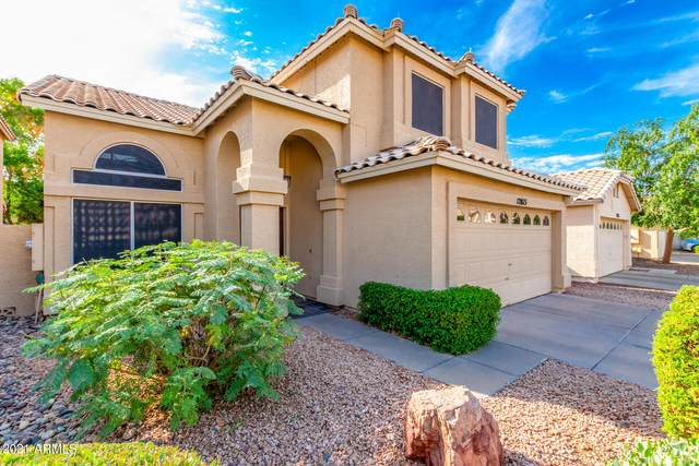 12813 S 45TH Street, Phoenix, AZ 85044 (MLS #6266317) :: Kepple Real Estate Group