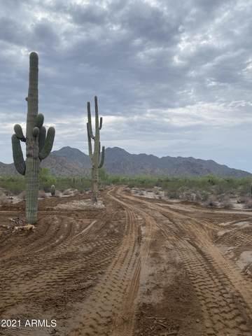 XXXXX N Bell Rd, Queen Creek, AZ 85142 (MLS #6266563) :: Conway Real Estate