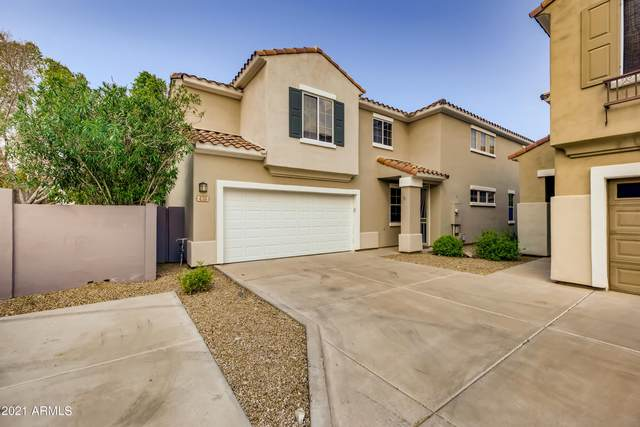 438 W Mountain Sage Drive, Phoenix, AZ 85045 (MLS #6267949) :: Keller Williams Realty Phoenix