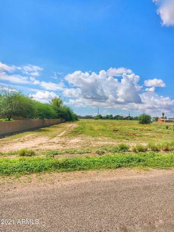40987 N Coyote Road, San Tan Valley, AZ 85140 (MLS #6268637) :: CANAM Realty Group