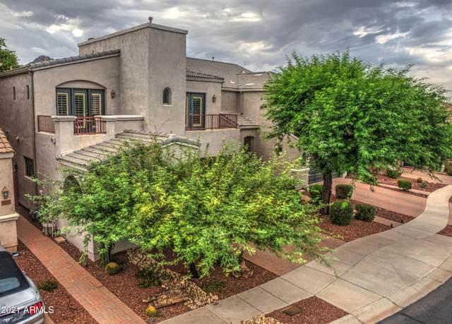 8131 N 13TH Way, Phoenix, AZ 85020 (MLS #6269536) :: Yost Realty Group at RE/MAX Casa Grande