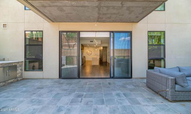 2300 E Campbell Avenue #115, Phoenix, AZ 85016 (MLS #6269671) :: Elite Home Advisors