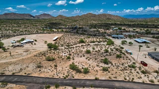 0 Adobe Dam Road, Queen Creek, AZ 85142 (MLS #6269809) :: Yost Realty Group at RE/MAX Casa Grande