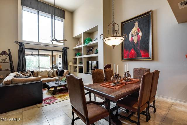 17025 E La Montana Drive #123, Fountain Hills, AZ 85268 (MLS #6271885) :: Power Realty Group Model Home Center