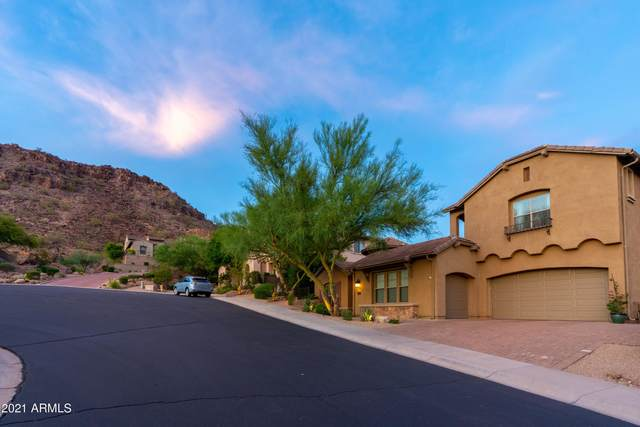 8720 W Bent Tree Drive, Peoria, AZ 85383 (MLS #6271933) :: Executive Realty Advisors