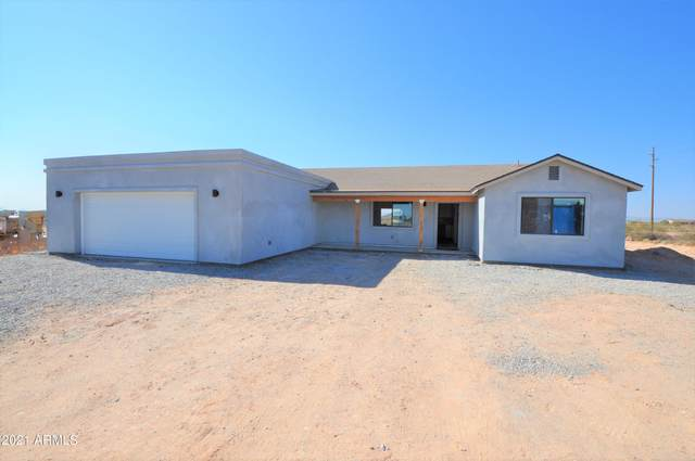 36225 W Globe Avenue, Tonopah, AZ 85354 (MLS #6272618) :: Executive Realty Advisors